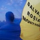 Printre protestatarii români de la Chicago