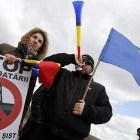 Chevron suspends shale gas exploration plan in Romanian village after protest