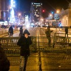 Young journalist becomes Facebook hit during Romanian protests