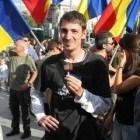 Vlad Ursulean, jurnalistul care schimba ideea ca presa romana e plina de minciuna